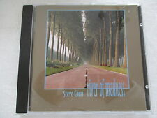 Steve Conn - River of Madness - CD made in Germany no ifpi