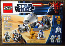LEGO Star Wars Droid Escape (9490) New MISB