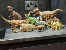 More details for bundle of dinosaurs schleich & papo