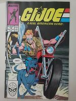 G.I. JOE A REAL AMERICAN HERO #79 (1988) MARVEL COMICS MARSHALL ROGERS ART!
