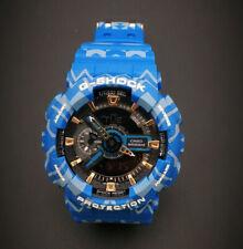 G-Shock GA110TP Men's Analog & Digital The Blue Waves Watch