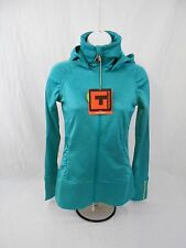 Tamagear Women's Saddleback Full Zip Mid-Layer Hooded Jacket Size-XS NEW   (A21)