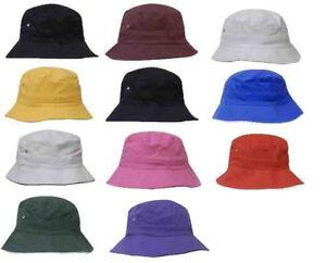 Bucket Hat with BA Logo