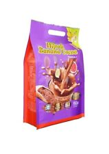 Delicious Hijrah 8-in-1 Banana-Cocoa Drink (2 boxes per set)