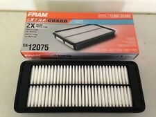 Fram CA12075 Air Filter fits 68335718AA 6000615556 PEES-13-3A0 PEES133A0 AF5269