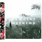 Vampire Weekend - Modern Vampires of the City (CD 2013) With Slipcase