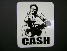 Johnny Cash Sticker Decal, Folsom Prison