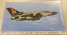 Hasegawa 1/72 Tornado IDS Italian Air Force 25th Anniversary Model Kit 2049