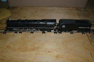 American Flyer Union Pacific 4-8-4 Locomotive K335