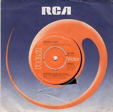 CHARLEY PRIDE......SOMEONE LOVES YOU HONEY....RCA..UK..45