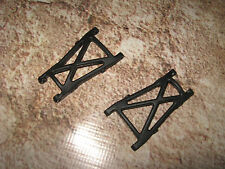 Vintage RC Team Losi XX CR Rear Suspension Arms 2131 CR