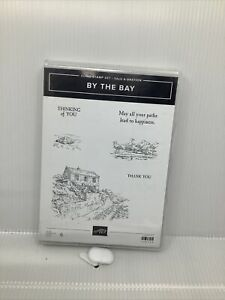 STAMPIN UP!   **BY THE BAY** Stamp Set