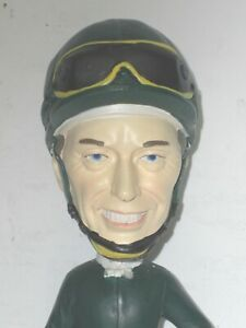 RUSSELL BAZE - Bay Meadows Limited Edition Bobblehead