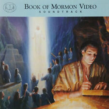 Libro de Mormón Video Cd Nuevo Banda Sonora LDS MORMON