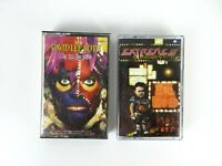 Vintage Extreme / David Lee Roth Cassette Tapes Lot Of 2 Hard Rock Glam Metal