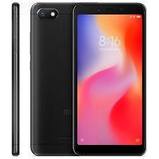 Xiaomi Redmi 6a negro 2gb/16gb dual Sim - Ir-shop