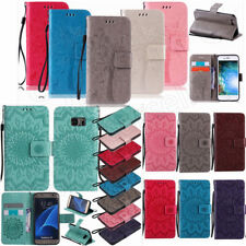 For Xiaomi Redmi Mi 5 Mi 6/3 Pro/Note 4X Leather Magnetic Flip Wallet Case Cover