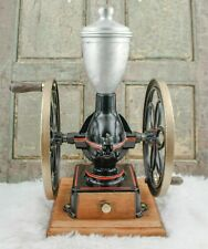 Antique SIMPLEX Coffee Grinder No.4 Mill Moulin cafe Molinillo Spanish