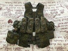 Russian Army first aid kit Ratnik medical pouch 6sh117 ISSUE digital flora EMR