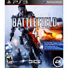 Battlefield 4 PS3 [Brand New]
