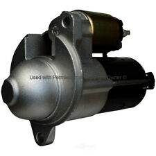 Starter Motor Quality-Built 6727S Reman fits 1999 Ford F-150 4.2L-V6