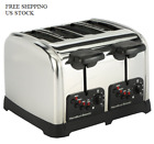 Hamilton Beach Classic Chrome 4 Slice Toaster (24790) - NEW FREESHIPPING photo