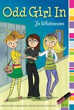 Odd Girl In (mix) Whittemore, Jo Free Shipping