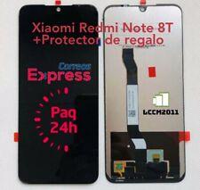 Pantalla ORIGINAL 💯 Completa Digitalizador LCD Xiaomi Redmi Note 8T M1908C3XG