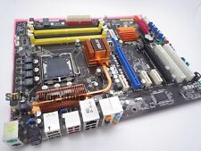 ASUS P5Q PRO TURBO Socket 775 ATX MotherBoard Intel P45