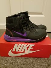newest 33340 484ad Nike NEW Men s TAKOS MID LE Size 11