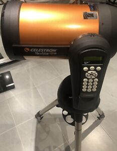Celestron NexStar 8 SE Computerized Telescope