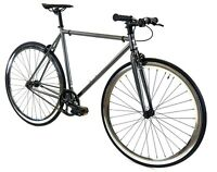 Golden Cycles Fixed Gear Single Speed Bike Bicycle Chromatic - 45 48 52 55 59 CM