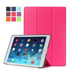 étui pour Apple Ipad Air 2/iPad 6 Intelligent position manche Film habillé M796
