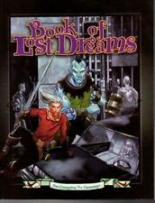 White Wolf Changeling - The Dreaming Book of Lost Dreams VG+