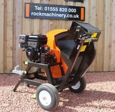 Saw Bench Towable 13HP Briggs and Stratton engine - The Rock 700