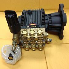 General Pump TX1510A High Pressure Washing 63 Series Pump 3500PSI