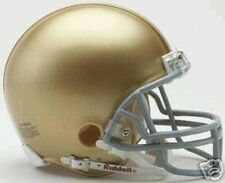 Notre Dame Fighting Irish Riddell NCAA College Football Mini Helmet