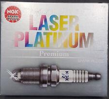 4x NGK BKR6EQUP High Power Laser Platino Bujías NGK 3199 AUDI BMW #