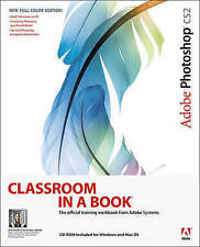 Adobe Photoshop CS2 Classroom in a Book by Adobe Creative Team (Mixed media prod