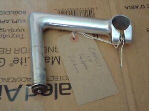 CINELLI 1A  QUILL STEM, 140mm