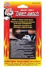 VersaChem 10270 Tiger Patch Muffler & Tailpipe Wrap, Black, 2 x 36