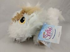 "Baby Stuffies Little Champ Lion Plush 8"" Long"