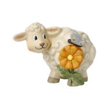 Goebel  Schaf Molly    Santa und seine Kuscheltiere  Neuheit 2020