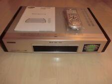 Samsung sv-4000w multinorm VHS Enregistreur, PAL/NTSC/SECAM, 2j. Garantie