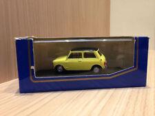 Vitesse Mini Cooper Diecast Racing Cars