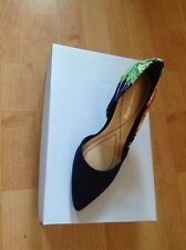 Beautiful Size 8 Humming Bird Heels, New Shop Clearance