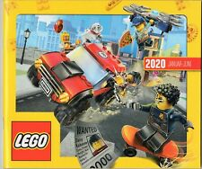 LEGO Technic Duplo KATALOG 2020 Januar-Juni  132 Seiten neu knicksicher verpackt