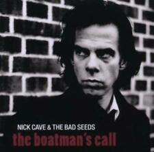 The Boatmans Call (LP+MP3) von Nick Cave & The Bad Seeds (2014)