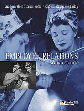 Human Resource Management: AND Employee Relations by Torrington, Derek