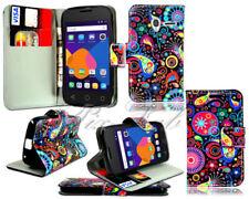 Fundas y carcasas estampado para teléfonos móviles y PDAs Alcatel-Lucent